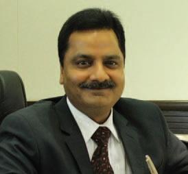 Arun Gupta, Managing Director, NTL Group