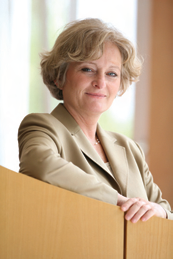 Dr Beatrix Natter, CEO Power Transformers, Siemens Energy, Siemens AG