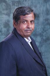 Dr Mukesh Shah, Director, Electrical Research & Development Association (ERDA)