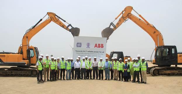 Green Corridor UHVDC   T&D India