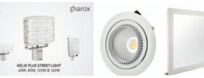 LED lighting has grown exponentially