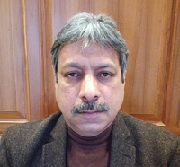 Nisar Ahmed Baba, Director, Alba Power Pvt Ltd