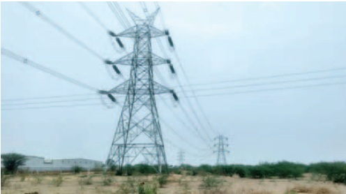 Telangana builds its longest 400kV line | T&D India