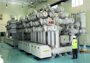 The Growing Importance Of Gas Insulated Switchgear