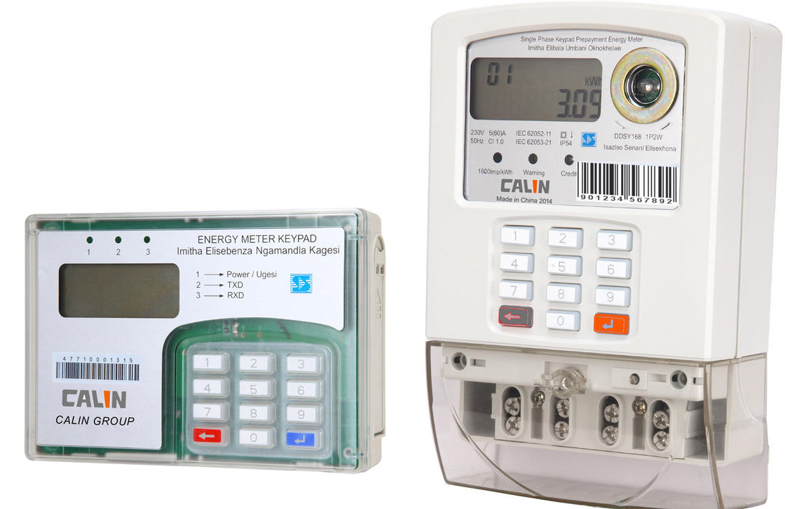 Prepaid Meter Procurement Moves To Bidding Stage