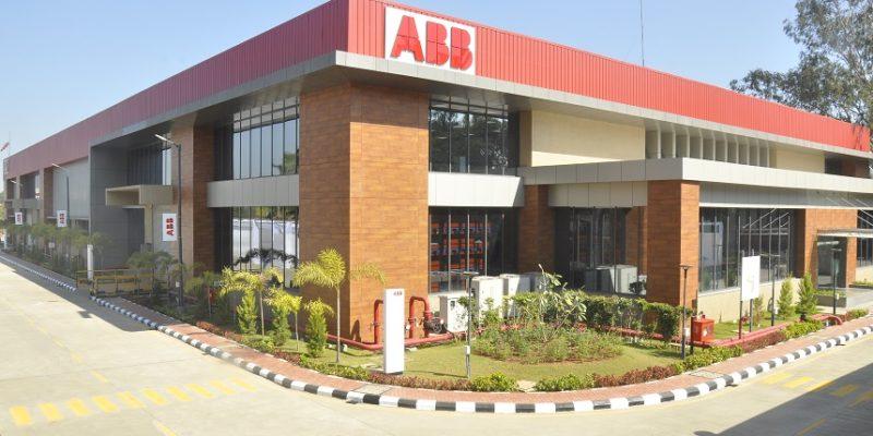 ABB Nashik