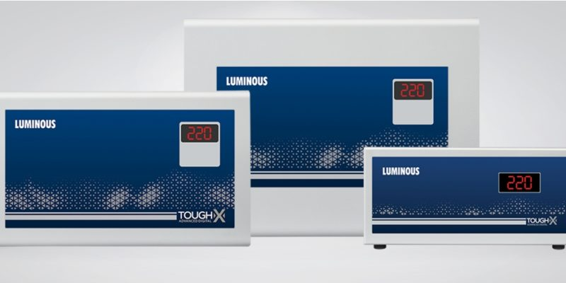 Luminous ToughX stabilizer