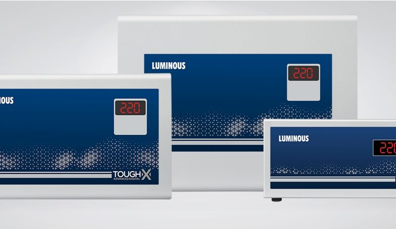 Luminous ToughX stabilizer