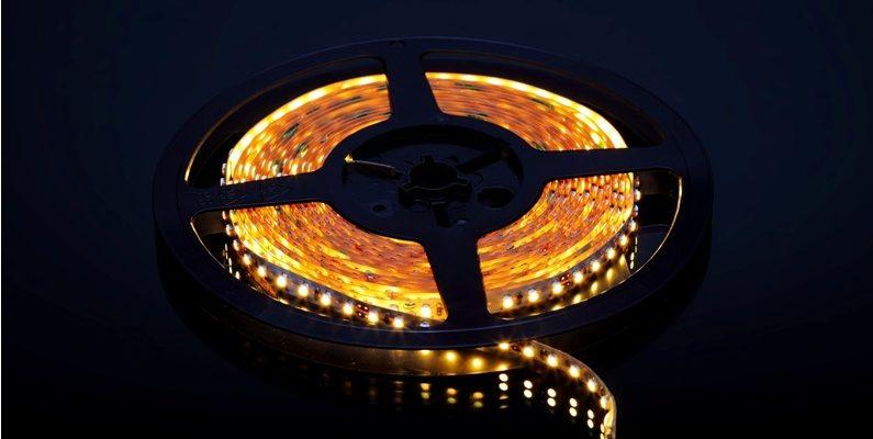 NTL Lasso Strip Light