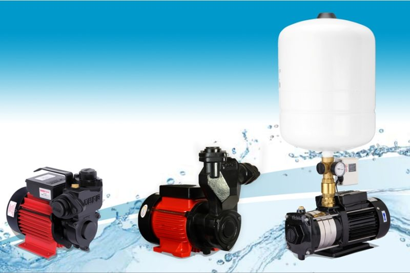 Usha water pump