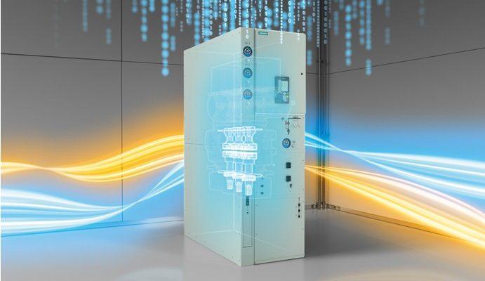 Siemens SF6-free
