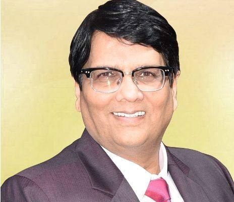 Subhash Sethi SPML Infra