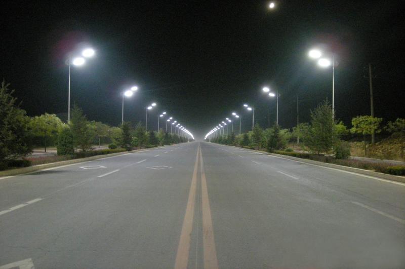 Slnp Crosses 1 Crore Mark For Led Streetlights