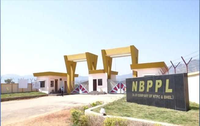 NTPC-BHEL
