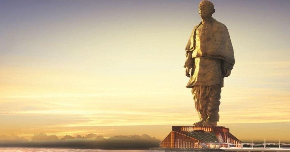 Otis India to supply elevators to Statue of Unity -